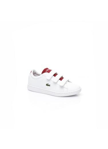 Spor Ayakkabı Lacoste